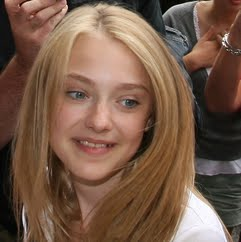 Dakota Fanning Photo