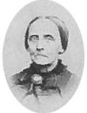 Rosalie Mackenzie Poe Photo