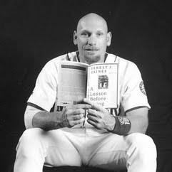 Jay Buhner Photo