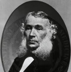 Samuel P. Moore Photo