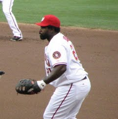Dmitri Young Photo
