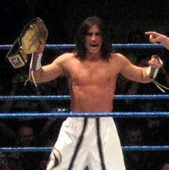 Paul London Photo