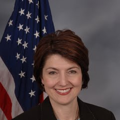 Cathy McMorris Rodgers Photo