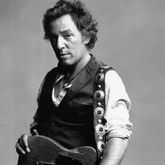 Bruce Springsteen Photo