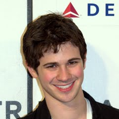 Connor Paolo Photo