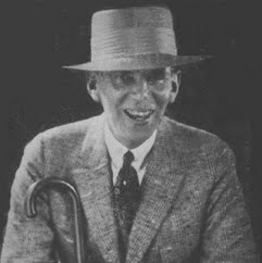 Wilson Mizner Photo