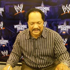 Ron Simmons Photo