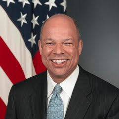 Jeh Johnson Photo