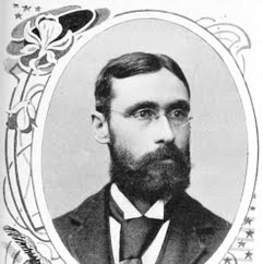 Henry Augustus Pilsbry Photo