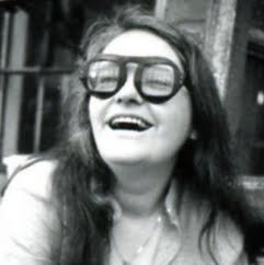 Kate Millett Photo