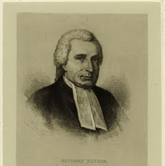 Richard Hutson Photo