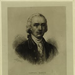 Samuel Hardy Photo