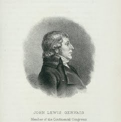 John Lewis Gervais Photo