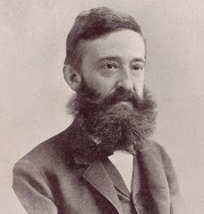 George Henry Horn Photo