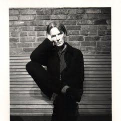 Jim Carroll Photo