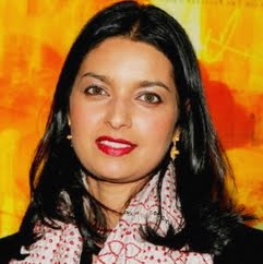 Jhumpa Lahiri Photo