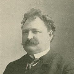 Henry Edward Krehbiel Photo
