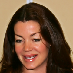Claudia Christian Photo