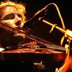 Andrew Bird Photo