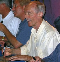 Don Bluth Photo