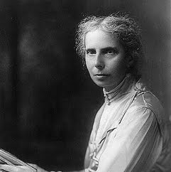 Alice Stone Blackwell Photo