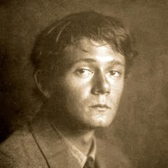 Clark Ashton Smith Photo