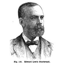 Edward Lewis Sturtevant Photo