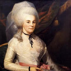 Elizabeth Schuyler Hamilton Photo