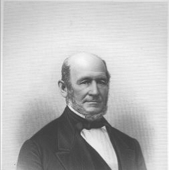 Heber C. Kimball Photo
