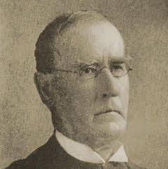 William McKinley, Sr. Photo