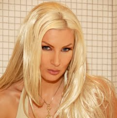 Brittany Andrews Photo