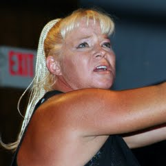 Luna Vachon Photo