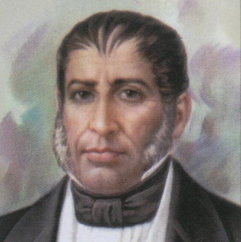 Jose Joaquin de Herrera Photo