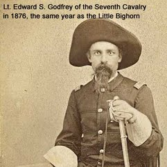 Edward Settle Godfrey Photo