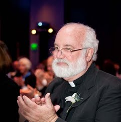 Greg Boyle Photo