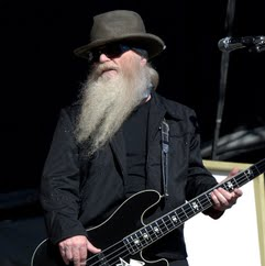 Dusty Hill Photo