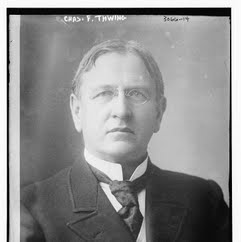 Charles Franklin Thwing Photo