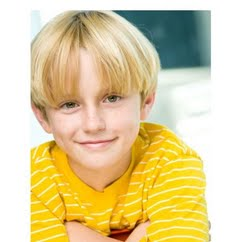 Nathan Gamble Photo