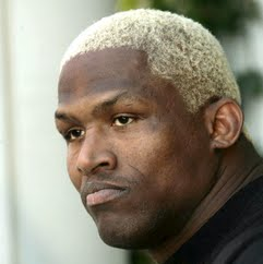 Kevin Randleman Photo