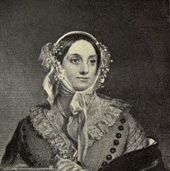 Eliza Leslie Photo