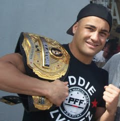 Eddie Alvarez Photo