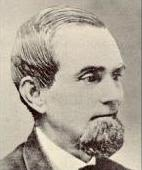 George Washington Harris Photo