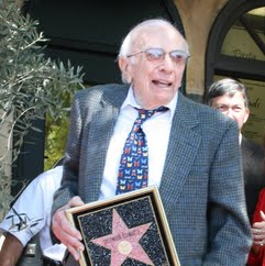 Sherwood Schwartz Photo