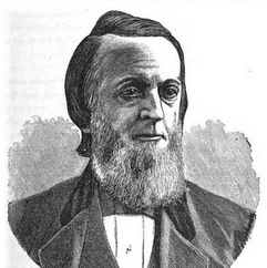 Henry P. Baldwin Photo