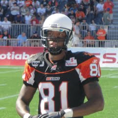 Geroy Simon Photo