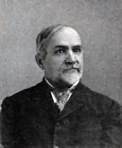 Henry Gray Turner Photo