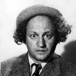 Larry Fine Photo